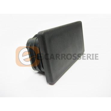 Bouchon plastique 100x50x3.5